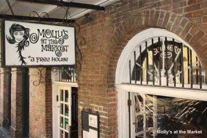 mollys market new orleans